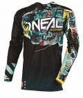 Oneal Youth Mayhem Jersey Savage